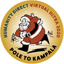 Humanity Direct Virtual North Pole to Uganda