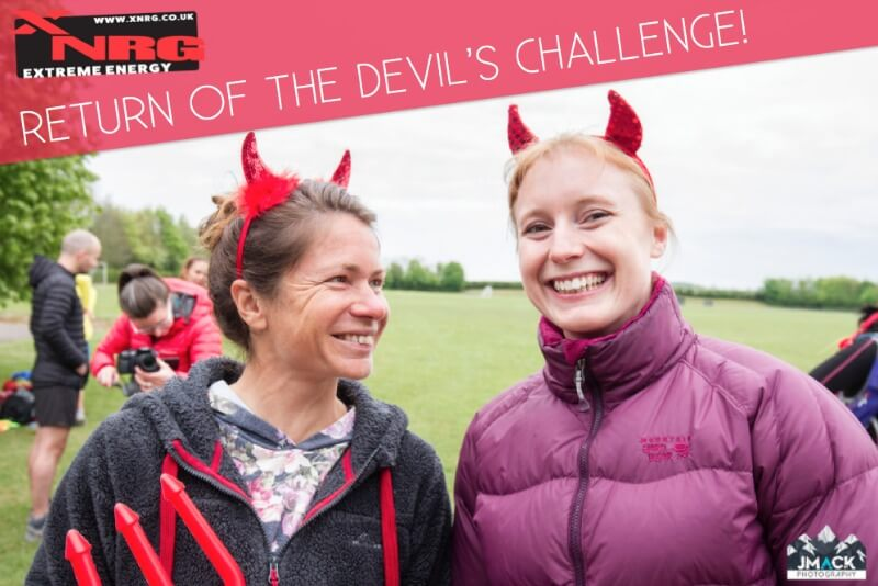 Return of the Devil's Challenge